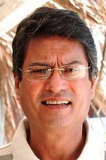 Image of Kanwaljit Singh