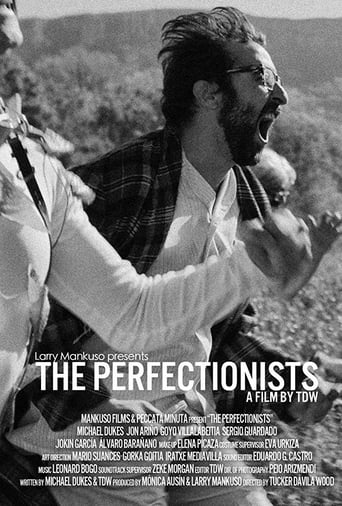Watch The Perfectionists 2013 full online free