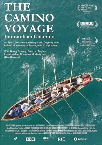Poster of The Camino Voyage