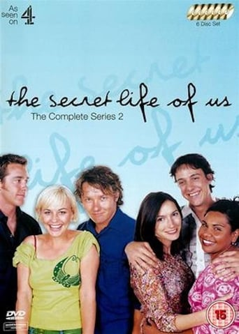 Poster of The Secret Life of Us