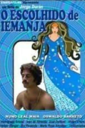 O Escolhido de Iemanjá Movie Poster