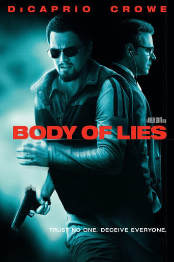 'Body of Lies (2008)