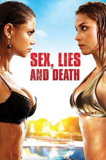 Poster of Sex, Lies and Death