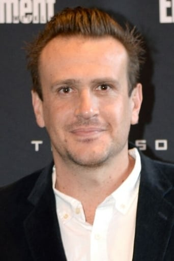 Image of Jason Segel