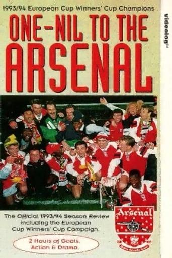 Film online Arsenal Season Review 1993-94 Filme5.net
