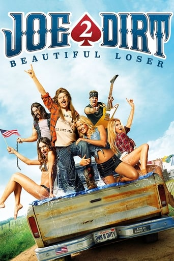 Poster of Joe Dirt 2: Beautiful Loser