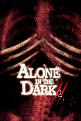 Poster of Alone in the Dark 2
