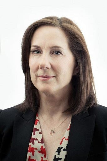 Kathleen Kennedy - Executive Producer