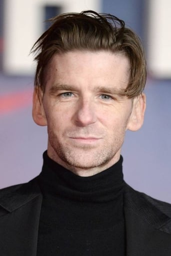 Paul Anderson alias Arthur Shelby
