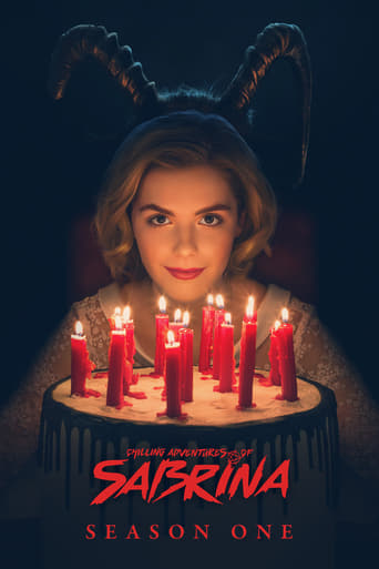 Download Legenda de Chilling Adventures of Sabrina S01E10