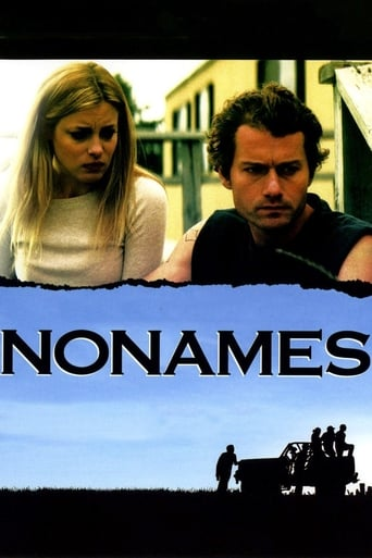 Poster of NoNAMES