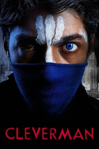 Poster of Cleverman