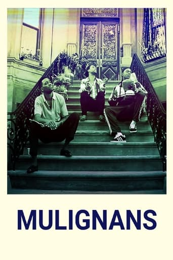 Poster of Mulignans