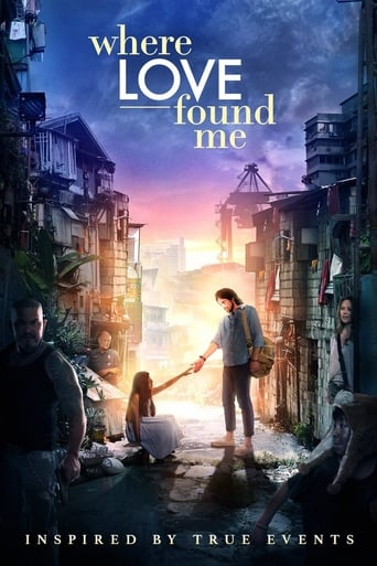 Poster of Where Love Found Me