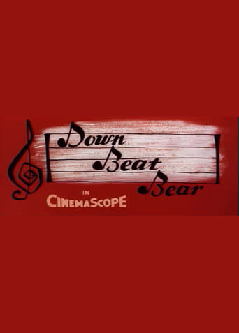 Poster of Down Beat Bear