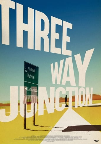 Poster of 3 Way Junction