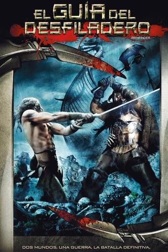 Poster of El guía del desfiladero