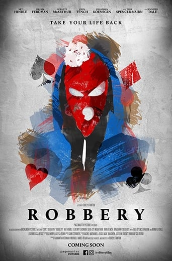 Poster of Robbery