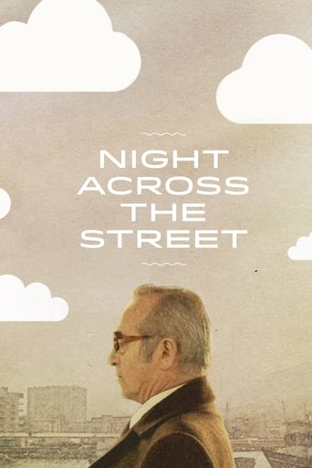Poster of Night Across the Street