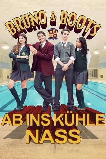 Bruno & Boots - Ab ins kühle Nass