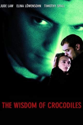 Poster of The Wisdom of Crocodiles