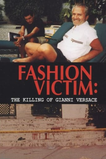 Poster of Fashion Victim