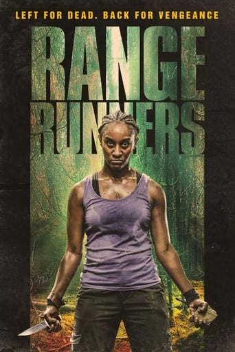 Watch Range Runners Online Free in HD