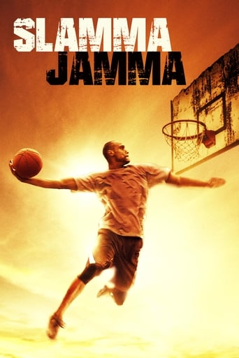 Slamma jamma film 2017 timothy a chey captain watch for Chris cognata