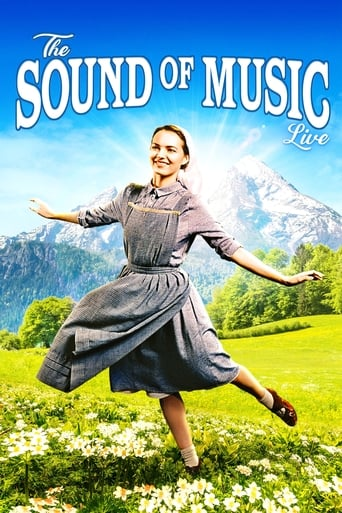 The Sound of Music Live! image