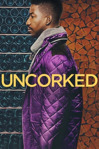 Film Le goût du vin  (Uncorked) streaming VF gratuit complet