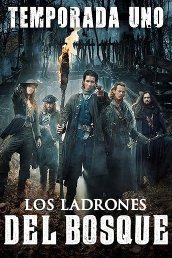 The Flemish Bandits 1ª Temporada - Poster