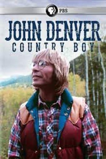 Poster of John Denver: Country Boy