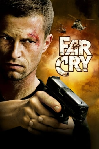 Poster of Far Cry