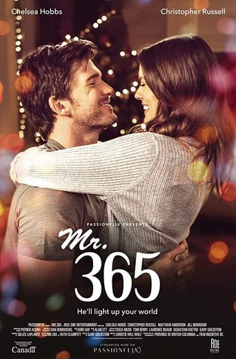 Poster of Mr. 365