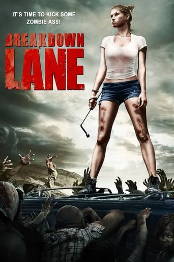 Poster of Breakdown Lane