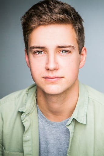 Image of Connor Lucas-Loan