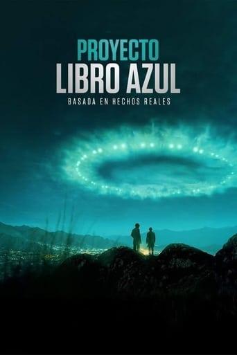 Poster of Proyecto libro azul