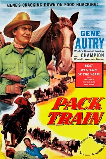 Watch Pack Train Online Free Putlocker
