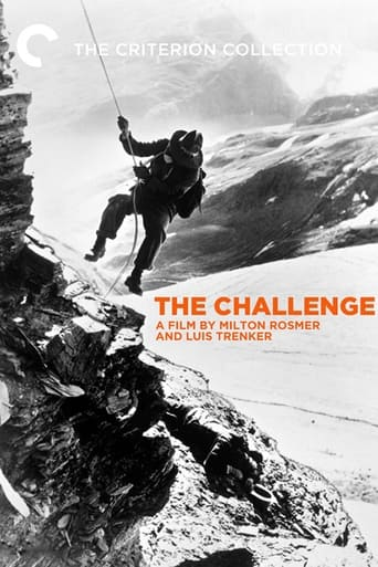 Watch The Challenge 1938 full online free