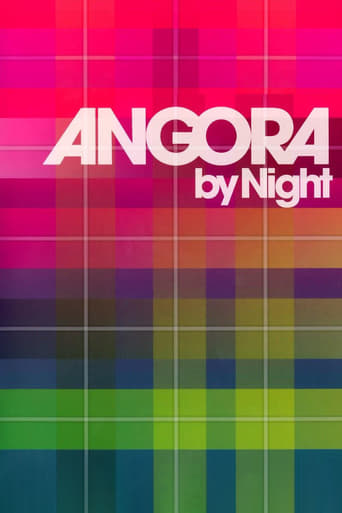 Angora by night