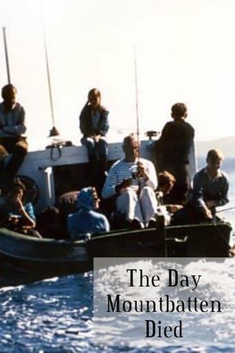 The Day Mountbatten Died