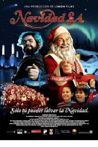 Poster of Christmas, Inc.