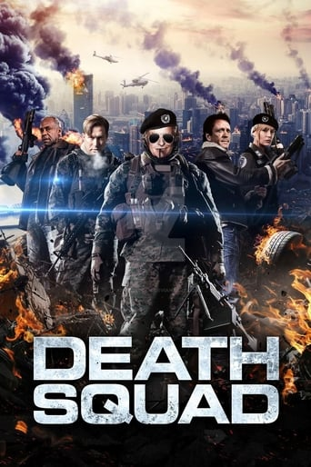 2047: Sights of Death (2014) - poster