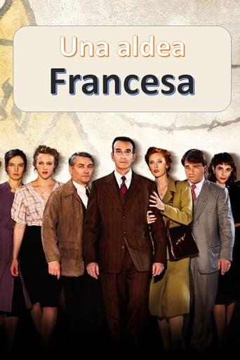 Poster of Una aldea francesa