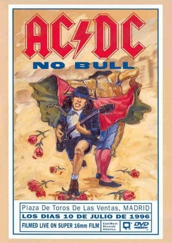 'AC/DC: No Bull (1996)