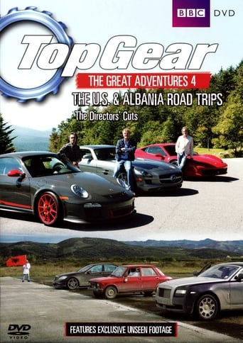 Watch Top Gear: US & Albania Road Trips Online Free Putlocker