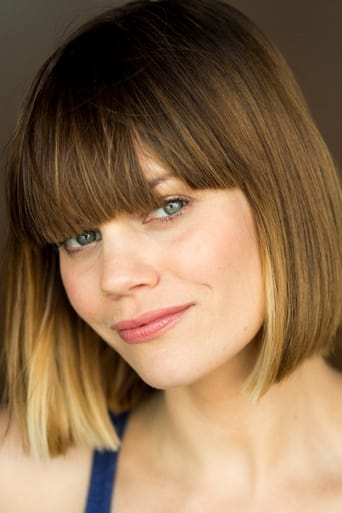 Image of Samantha Shelton
