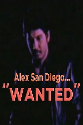 Watch Alex San Diego: Wanted Free Movie Online