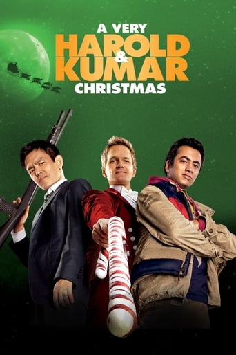 HighMDb - A Very Harold & Kumar Christmas (2011)