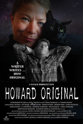 Poster Howard Original